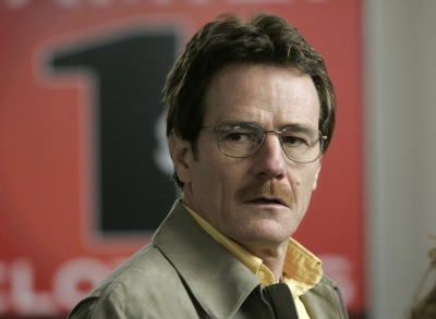 Bryan Cranston (Walt)