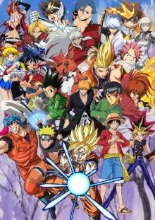anime_and_shonen_jump_protagonists_by_supersaiyancrash-d6mi3ni